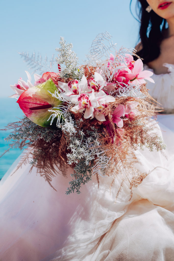 bridal bouquet inspirations