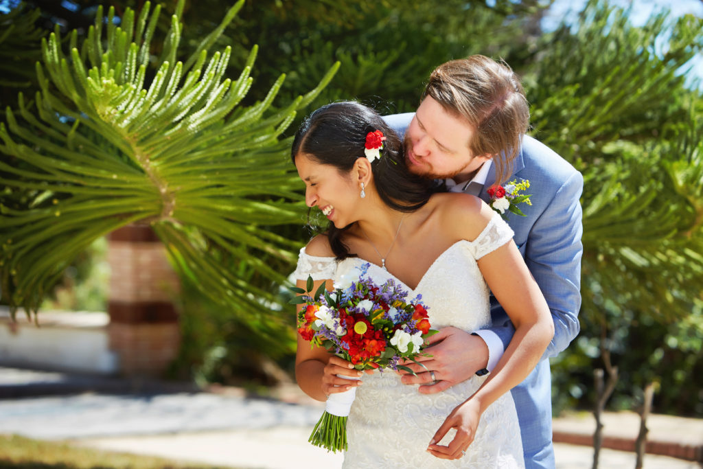 best wedding planner in spain