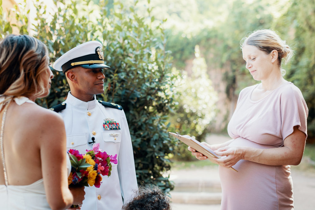 wedding planner in barcelona