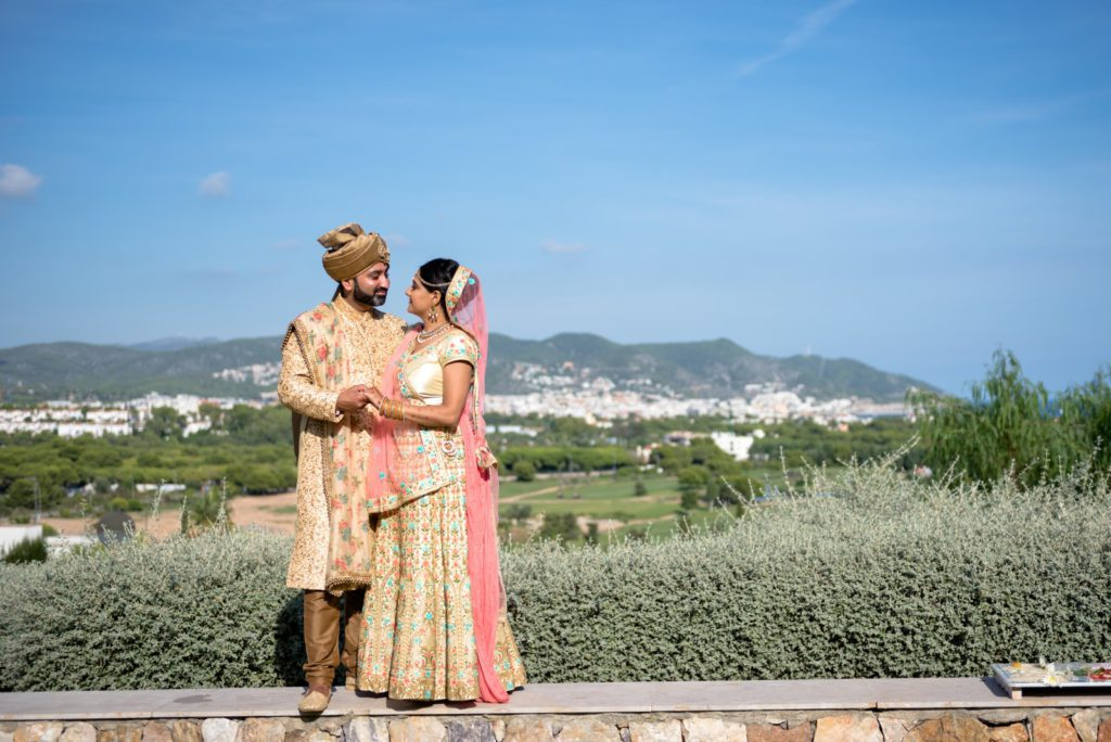 Planning an Indian Wedding