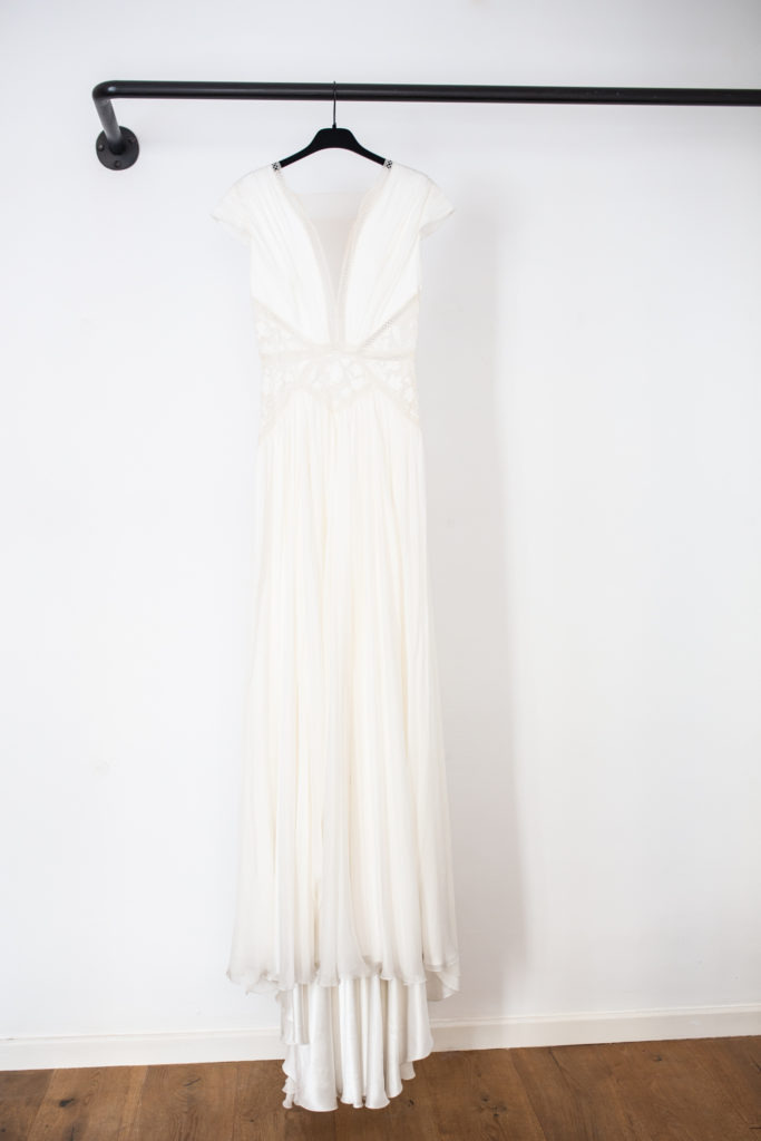 Rime Arodaky Dress- The Muse Collective